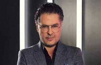 """راغب علامة: """"أتمنى للبنان رئيسا مثل الرئيس السيسي"""""""