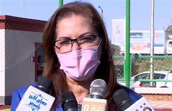 وزيرة التخطيط: 25% نسبة التحسن في مؤشرات الحياة بمصر