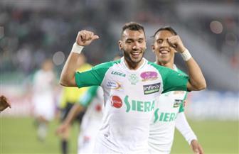 شفاء أول لاعب مصاب بكورونا في الرجاء المغربي