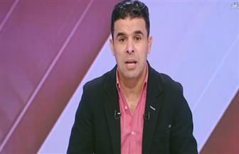 خالد الغندور يعتذر لجماهير الرجاء المغربي