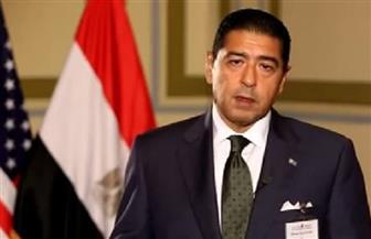 رسميا.. استقالة هشام عز العرب من رئاسة البنك التجاري الدولي.. وتعيين سامي رئيسا غير تنفيذي