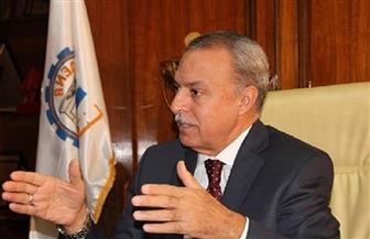 محافظ القليوبية ورئيس جهاز تعمير القاهرة الكبرى يتفقدان أعمال تطوير شارع فريد ندا