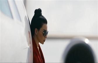«سينرجي» تطرح أول برومو لمي عز الدين من «خيط حرير» | فيديو