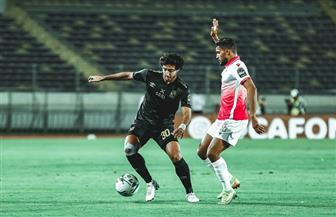 انطلاق مباراة الأهلي والوداد المغربي