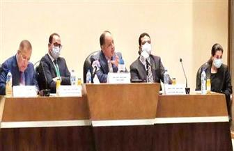 ياسمين خميس: يجب مراجعة أسعار الغاز للمصانع لتمكينها من المنافسة والتصدير