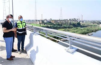 الموقع الرئاسي ينشر فيديو تفقد الرئيس السيسي لمشروعات التطوير بشبكة الطرق في القاهرة الكبرى
