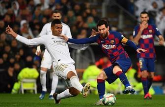 لاعبو برشلونة يواجهون مهمة إبطال رقم لم يتحقق منذ 62 عاما بالكلاسيكو