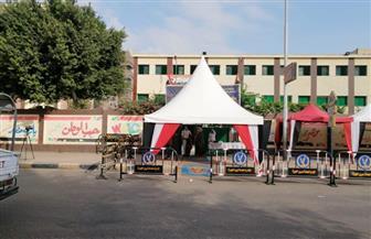 فتح اللجان الانتخابية أمام الناخبين في 14 محافظة بانتخابات مجلس النواب