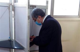 وزير الكهرباء: انتخابات النواب خطوة لاستكمال ما تم إنجازه من استقرار الدولة