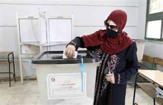 مشاهد الزحام تزين لجان الانتخابات بالمهندسين والنساء وكبار السن يتصدرون المشهد