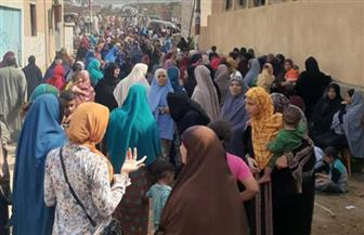 المرأة في الصفوف الأمامية في انتخابات «النواب» بالصف