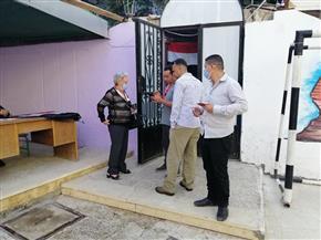 «بوابة الأهرام» ترصد 3 مشاهد أمام اللجان الانتخابية بحي المهندسين