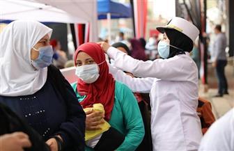 مشاهد تبرز دور المرأة المصرية فى الانتخابات وحرصها على ممارسة حقها الدستوري | صور