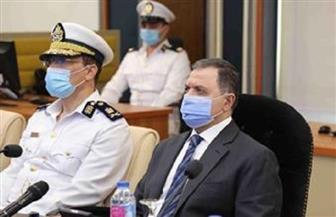 وزير الداخلية يتابع تأمين الانتخابات من غرفة العمليات | صور