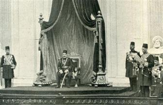 انتخابات مجلس النواب قبل 100 عام في التقارير الإنجليزية السرية | صور