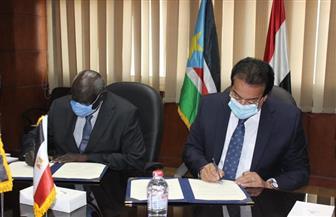 وزير التعليم العالي: 300 منحة جامعية و100 منحة دراسات عليا لجنوب السودان
