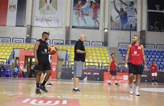 «مرعي» يعلن قائمة منتخب كرة السلة استعدادا لتصفيات إفريقيا