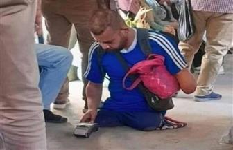 لجنة الاستغاثات الطبية بمجلس الوزراء تستجيب للشاب عمرو جمعة