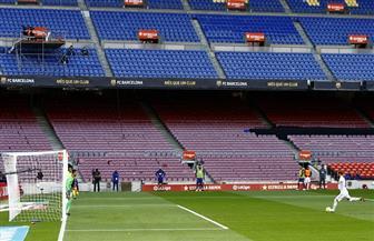 راموس يسجل من علامة الجزاء هدف التقدم لريال مدريد في الكلاسيكو