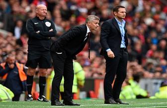 فيرنر في مواجهة راشفورد.. التشكيل الرسمي لقمة الجولة بين مانشستر يونايتد وتشيلسي