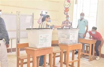 محافظ أسيوط يوجه بالمتابعة المستمرة لانتخابات مجلس النواب | صور