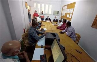«عمليات مستقبل وطن»: استمرار توافد الناخبين وطوابير أمام اللجان في الوادي الجديد