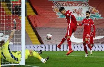 ليفربول يدرك التعادل أمام  شيفيلد بأقدام «فيرمينو»