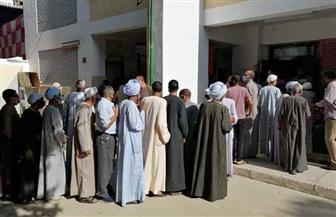 بدء التصويت في ثاني أيام المرحلة الأولى من انتخابات مجلس النواب بالأقصر| صور