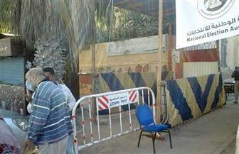 1160 لجنة تستقبل الناخبين في اليوم الثاني لانتخابات النواب بالإسكندرية