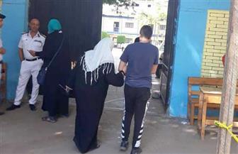 في اليوم الثاني.. فتح باب التصويت أمام الناخبين بمنطقة الهرم والعمرانية