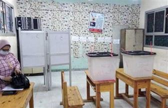لجان سوهاج تستقبل الناخبين لليوم الثانى على التوالى فى انتخابات مجلس النواب
