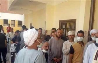 """انعقاد غرفة عمليات محافظة قنا لمتابعة اليوم الثاني من انتخابات """"النواب"""""""