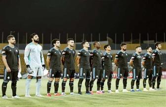 بعد خسارته اللقب الإفريقي.. بيراميدز يواجه المقاولون العرب في الدوري الممتاز