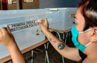 التشيليون يصوتون في استفتاء على دستور جديد