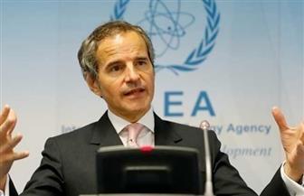 مدير وكالة الطاقة الذرية: الولايات المتحدة لا تزال تلعب دورا ماليا رئيسيا في اتفاق إيران النووي