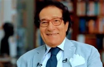 فاروق حسني: توليت إدارة قصر ثقافة الأنفوشي بعد تخرجي بسنة
