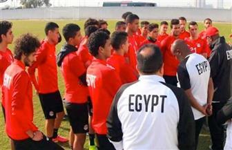 أحمد حسن: 18 حالة «كورونا» في منتخب مصر للشباب.. وإصابة ربيع ياسين