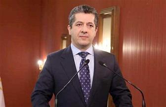 """رئيس حكومة """"كردستان العراق"""" يدعو المجتمع الدولي لإيجاد آلية لتعويض ضحايا الإرهاب"""
