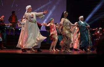 تعرف على أعضاء فابريكا المشاركين في حفل افتتاح الجونة مع فرقة رضا | صور