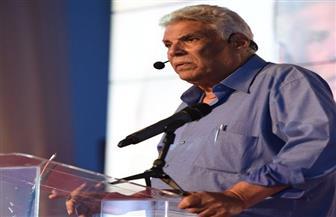 """إبراهيم عبد المجيد لـ""""بوابة الأهرام"""": تجاهلت المسيئين لي في """"الأيام الحلوة فقط"""""""