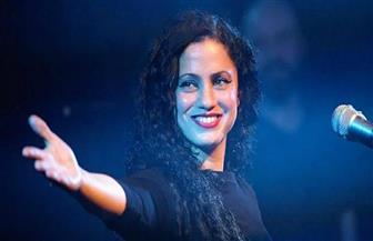 آمال مثلوثي تحتفل بإطلاق ألبومها الجديد «يوميات تونس» في مهرجان الجونة السينمائي | صور