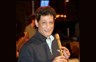 تدهور الحالة الصحية للموسيقار وعازف الناي عبدالله حلمي