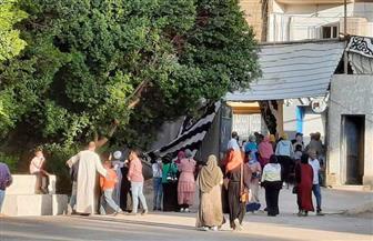 المرأة تتصدر اليوم الثاني لانتخابات «النواب»| صور