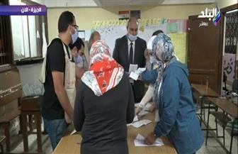 انتهاء التصويت بالمرحلة الأولى من انتخابات النواب.. وبدء الفرز في اللجان الفرعية | صور