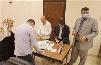 """بالصور.. """"بوابة الأهرام"""" ترصد فرز الأصوات بـ """"انتخابات النواب"""" في 14 محافظة"""