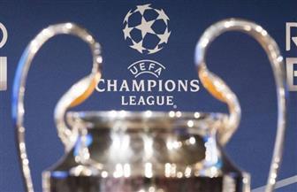 مباريات الجولة الثانية من دوري أبطال أوروبا