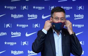 رئيس برشلونة يستنجد بفيروس كورونا لحمايته من تصويت سحب الثقة
