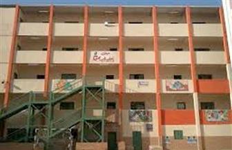 إنشاء 10 مدارس جديدة بمطروح بتكلفة 86.2 مليون جنيه