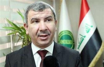 وزير النفط العراقي يعلن إطفاء البئر 183 في حقل باي حسن