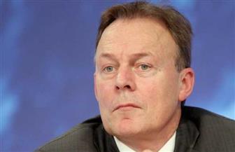 وفاة نائب رئيس البرلمان الألماني أوبرمان